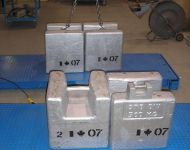 Axle Pad 84 w Test Weights1373485820