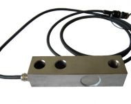 Custom Load Cell Stainless Steel 10K with custom cable